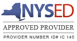 NYSED Approved Provider